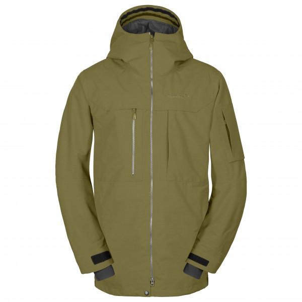 Norrøna - Röldal Gore-Tex Primaloft Jacket - Laskettelutakki