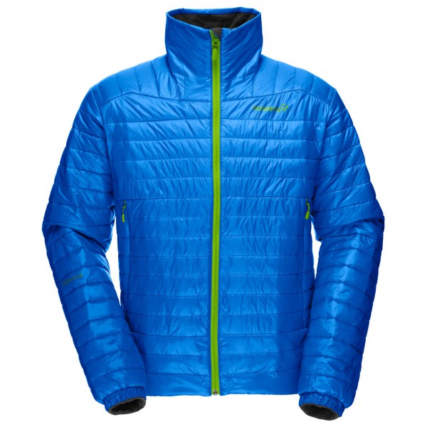 Norrøna - Falketind Primaloft60 Jacket - Synthetic jacket