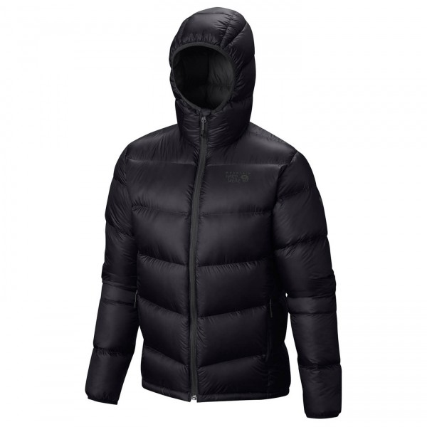 Mountain Hardwear - Kelvinator Hooded Jacket - Down jacket