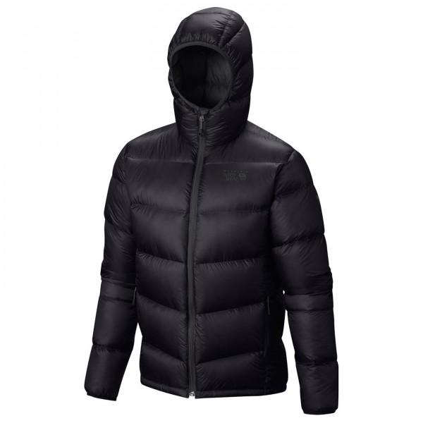 Mountain Hardwear - Kelvinator Hooded Jacket - Untuvatakki