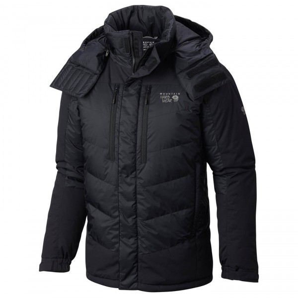Mountain Hardwear - Glacier Guide Down Parka - Down jacket