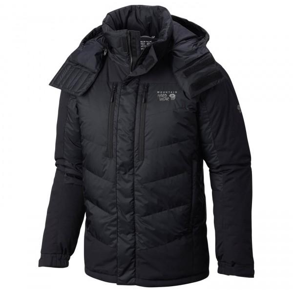 Mountain Hardwear - Glacier Guide Down Parka - Down jacket