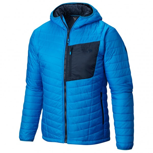 Mountain Hardwear - Thermostatic Hooded Jacket