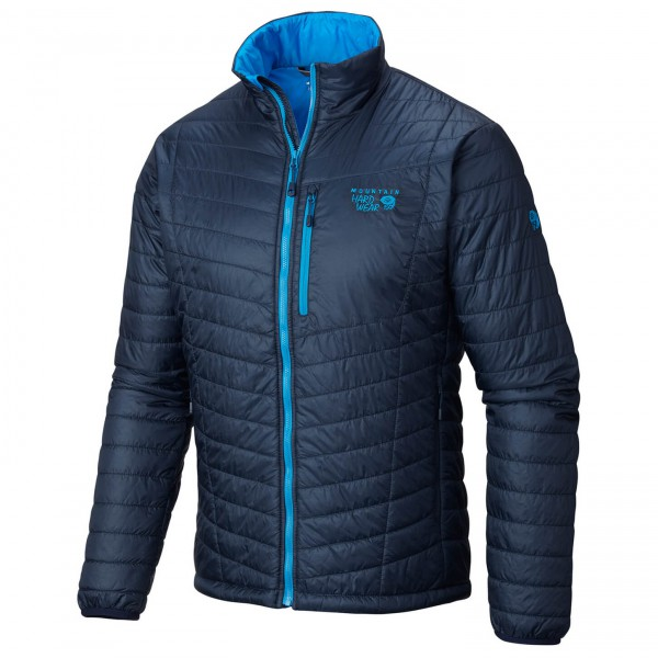 Mountain Hardwear - Thermostatic Jacket - Synthetisch jack