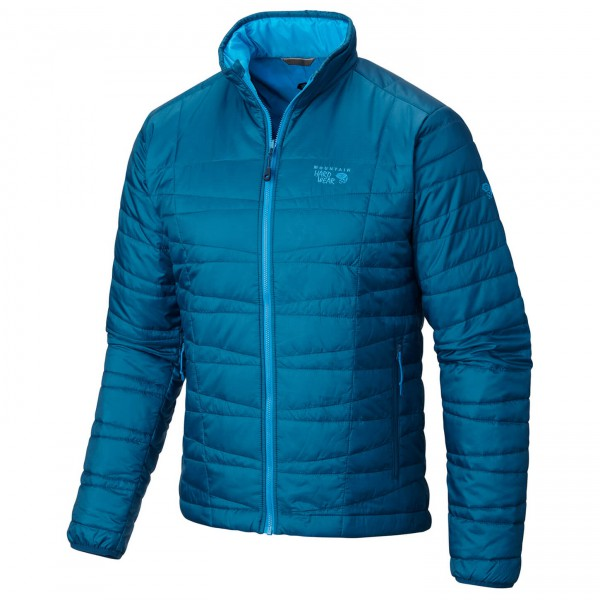 Mountain Hardwear - Switch Flip Jacket - Synthetic jacket