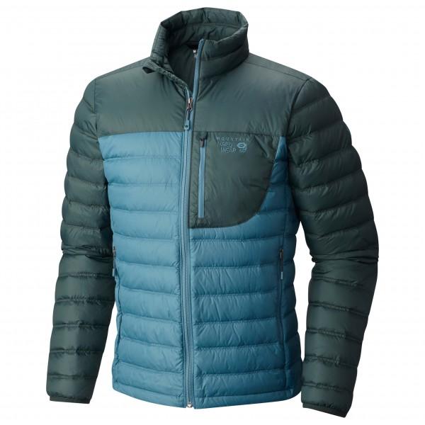 Mountain Hardwear - Dynotherm Down Jacket - Doudoune