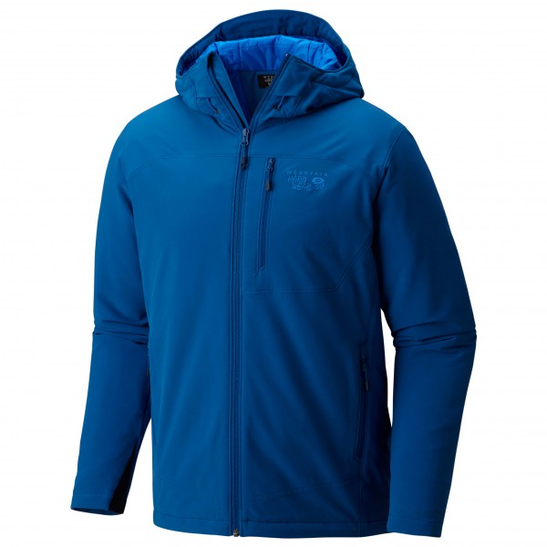 Mountain Hardwear - Superconductor Hooded Jacket