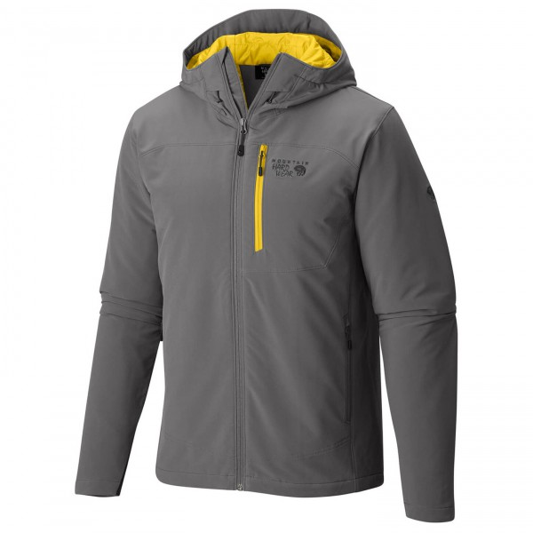 Mountain Hardwear - Superconductor Hooded Jacket - Synthetisch jack