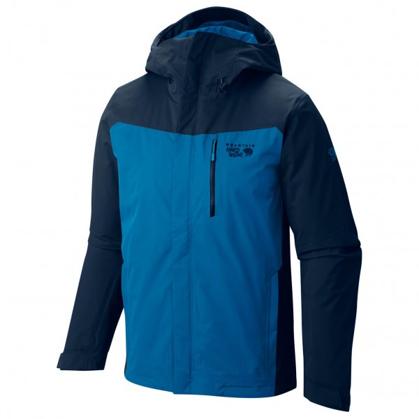 Mountain Hardwear - Dragon's Back Insulated Jacket