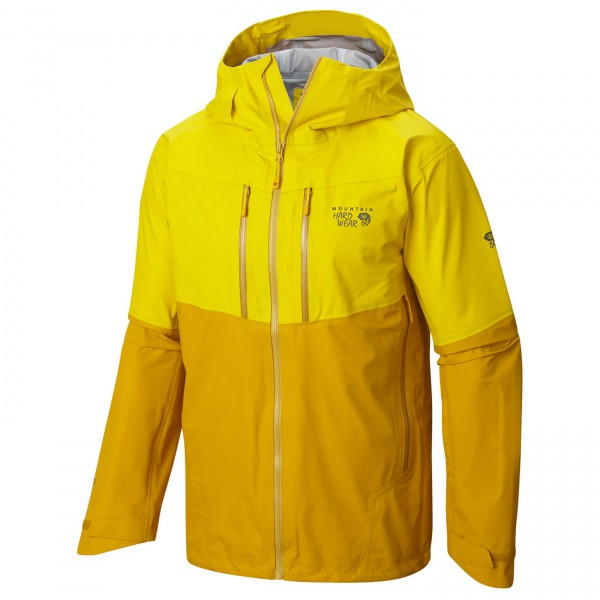 Mountain Hardwear - Hellagte Jacket - Skijack