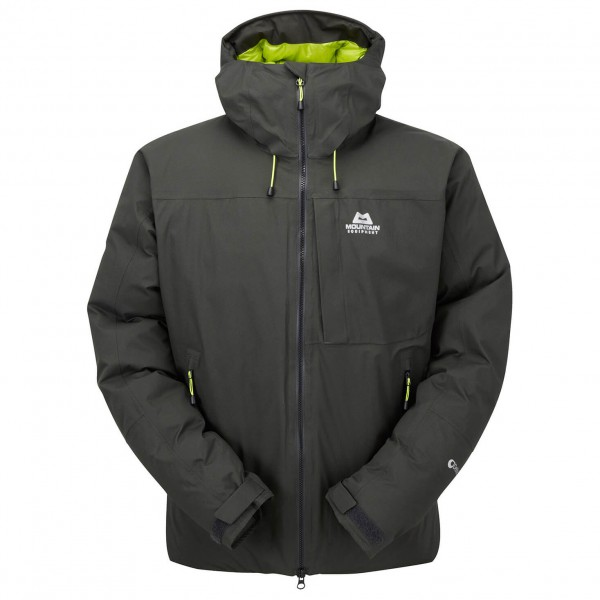 Mountain Equipment - Triton Jacket - Doudoune