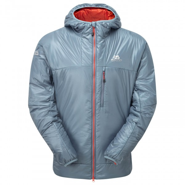 Mountain Equipment - Compressor Hooded Jacket