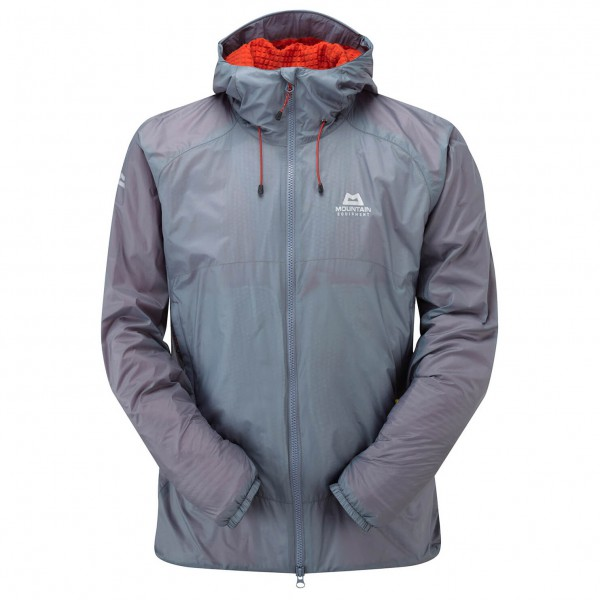Mountain Equipment - Kinesis Jacket - Veste synthétique