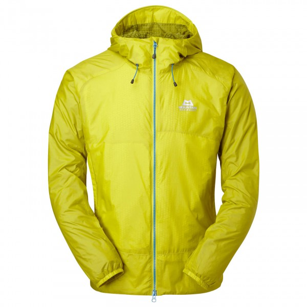 Mountain Equipment - Kinesis Jacket - Synthetisch jack