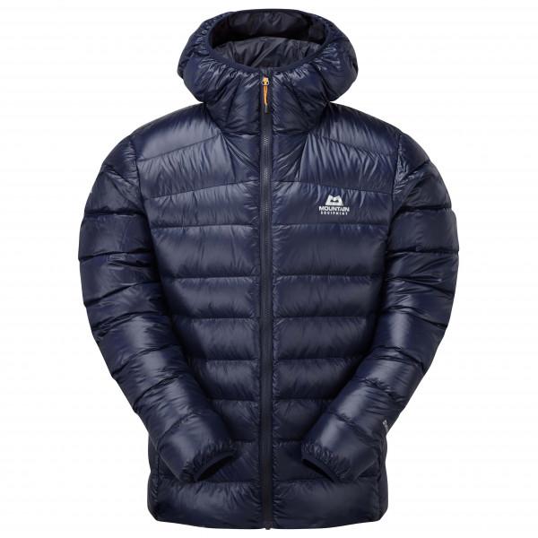 Mountain Equipment - Dewline Hooded Jacket - Donzen jack
