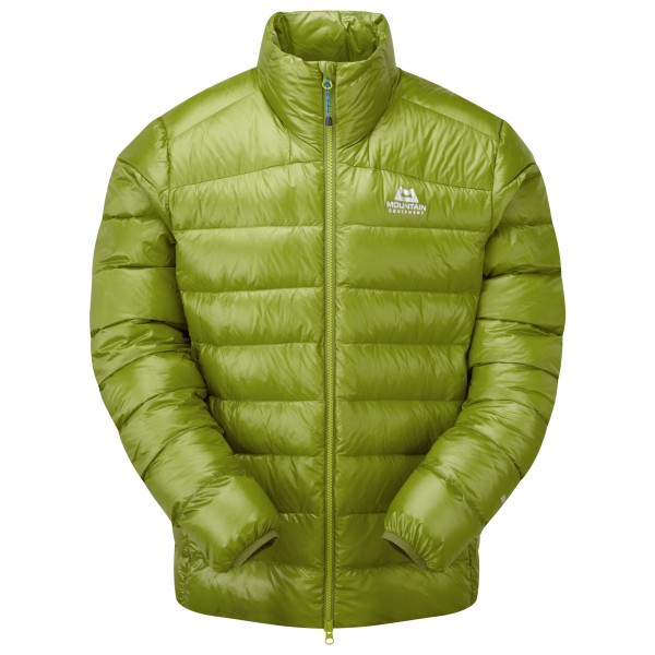 Mountain Equipment - Dewline Jacket - Donzen jack
