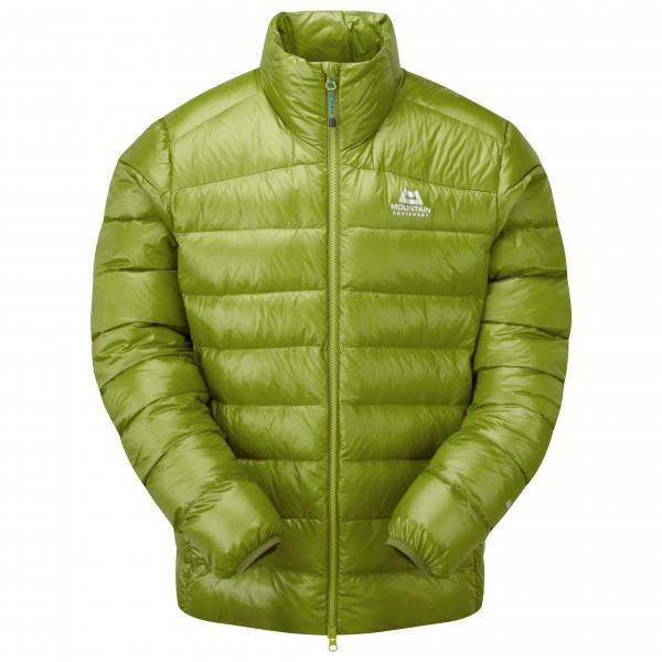 Mountain Equipment - Dewline Jacket - Donzen jack