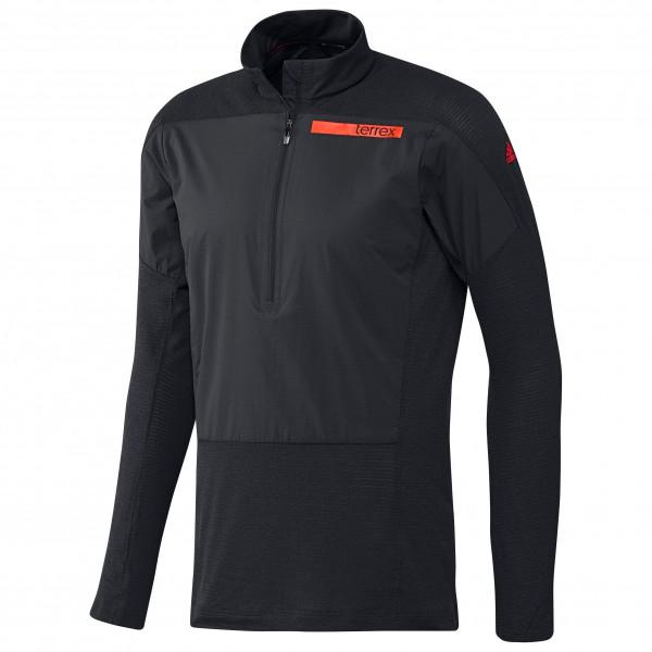 Adidas - TX Skyclimb Top - Synthetic pullover