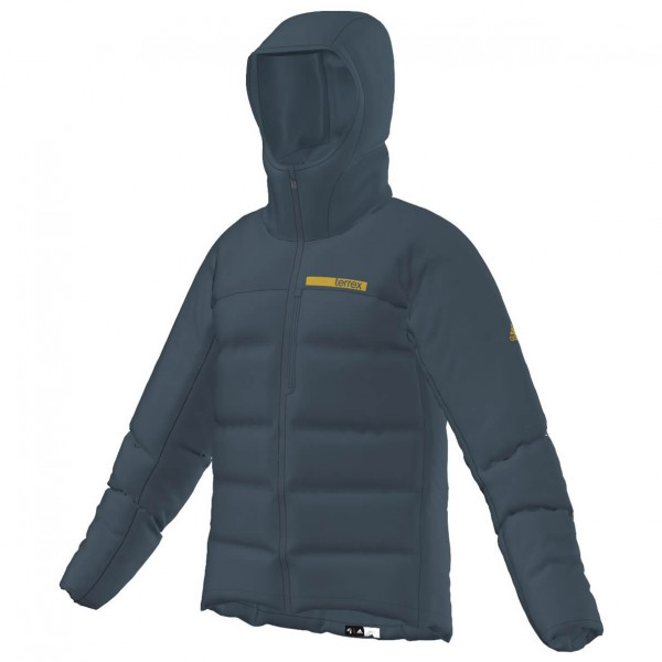 Adidas - TX Ndosphere Hoody - Veste synthétique