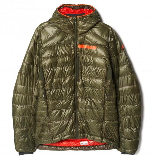Adidas - TX Climaheat Agravic Down Jacket - Donzen jack