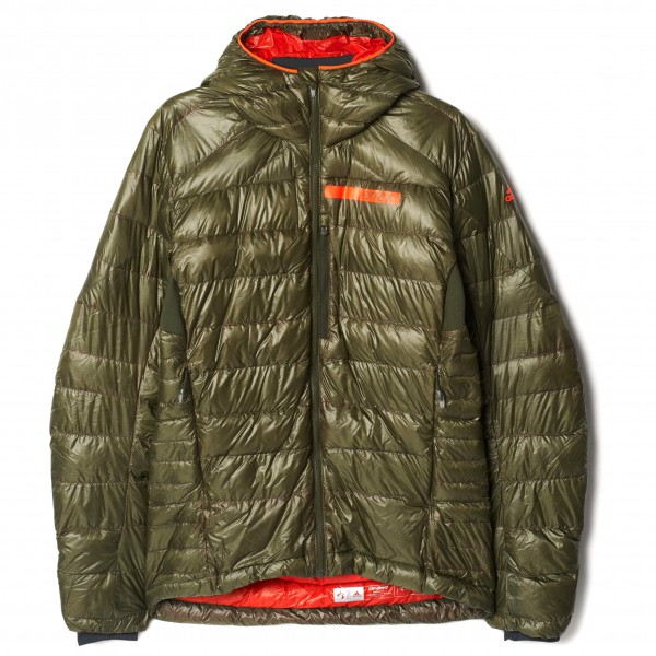 Adidas - TX Climaheat Agravic Down Jacket - Doudoune