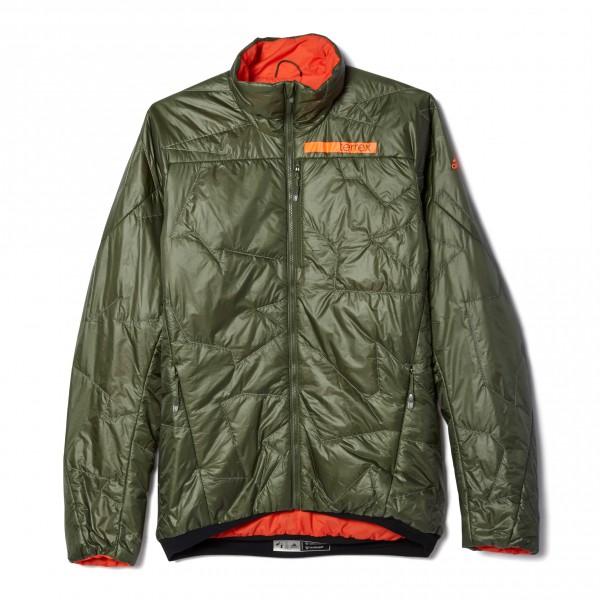 adidas - TX Agravic Primaloft Jacket - Synthetic jacket