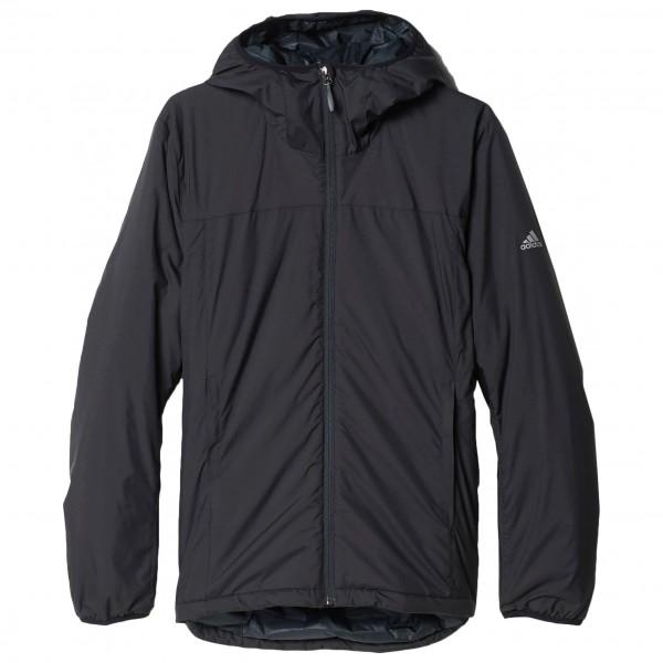 Adidas - Alploft Jacket - Tekokuitutakki