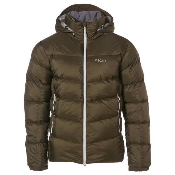 Rab - Ascent Jacket - Down jacket
