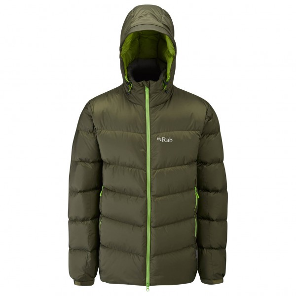 Rab - Ascent Jacket - Doudoune
