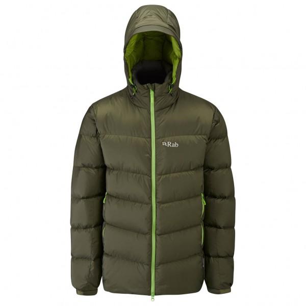 RAB - Ascent Jacket - Doudoune