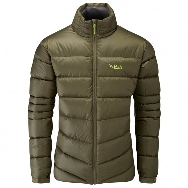 Rab - Cirque Jacket - Down jacket