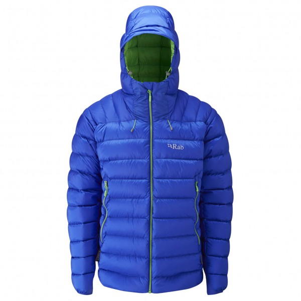 RAB - Electron Jacket - Down jacket