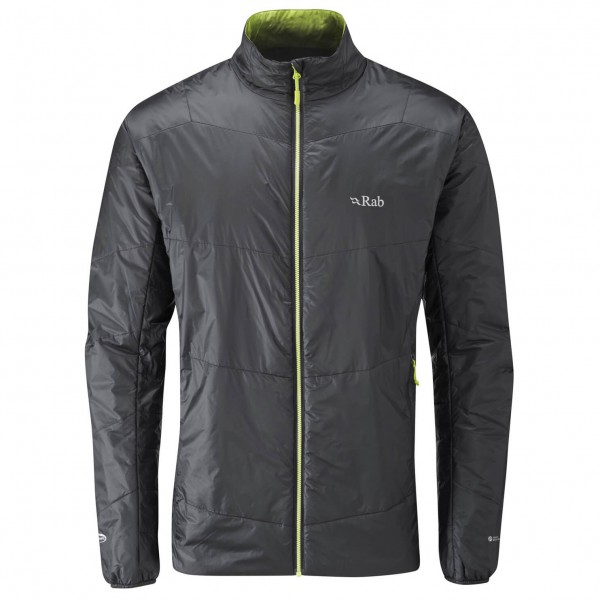 Rab - Ether X Jacket - Synthetic jacket
