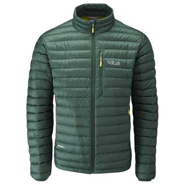 RAB - Microlight Jacket - Doudoune