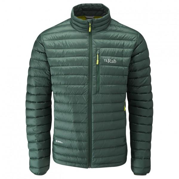 RAB - Microlight Jacket - Untuvatakki