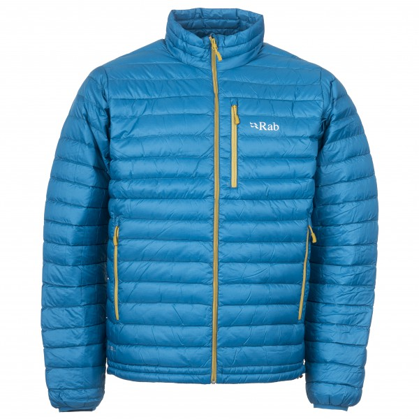 Rab - Microlight Jacket - Dunjacka