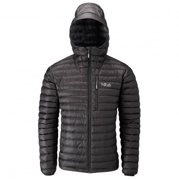 Rab - Microlight Alpine Jacket - Untuvatakki