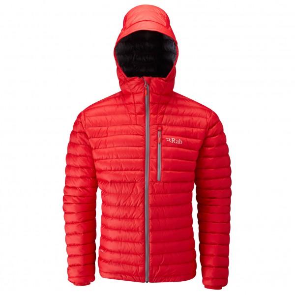 Rab - Microlight Alpine Jacket - Daunenjacke