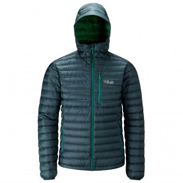 Rab - Microlight Alpine Jacket - Down jacket