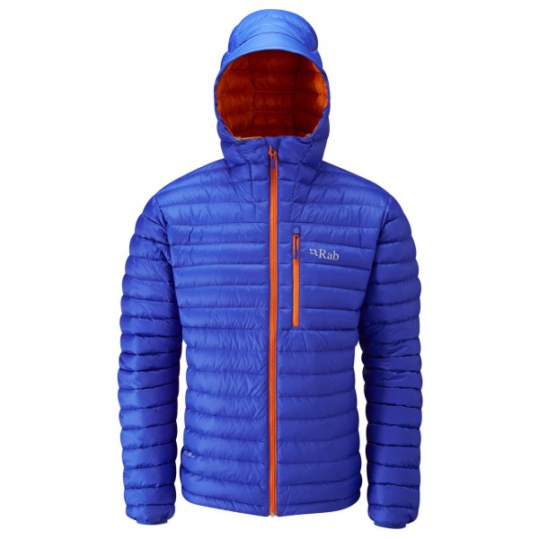 Rab - Microlight Alpine Jacket - Dunjacka