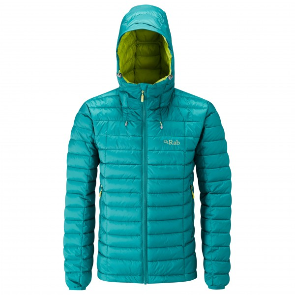 RAB - Nebula Jacket - Synthetic jacket