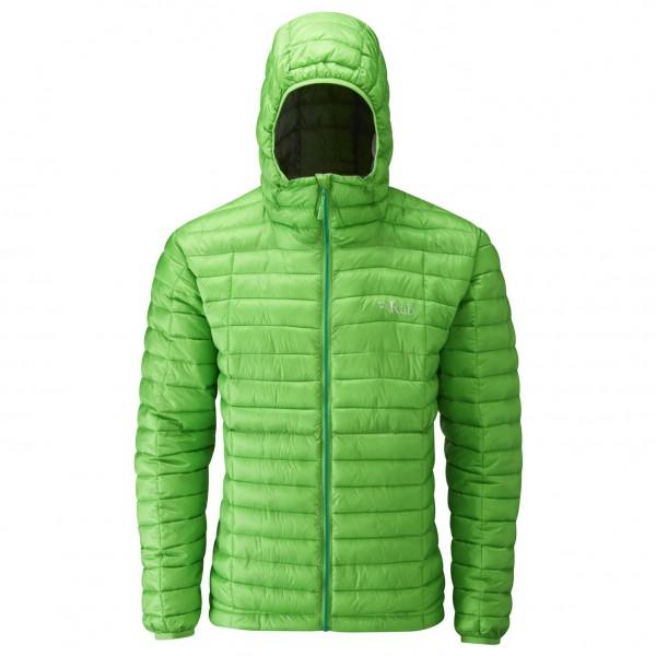 Rab - Nimbus Jacket - Tekokuitutakki