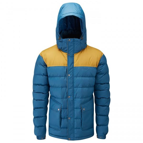Rab - Sanctuary Jacket - Donzen jack