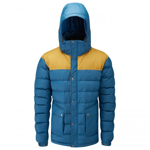 Rab - Sanctuary Jacket - Down jacket