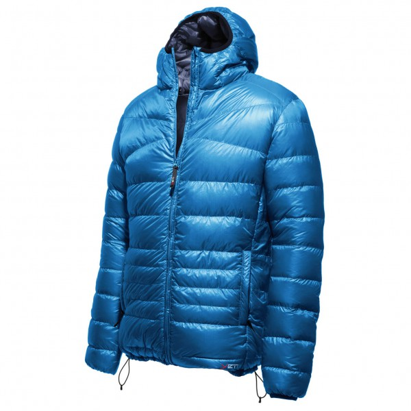 Yeti - Course Lightweight H-Box Jacket - Doudoune