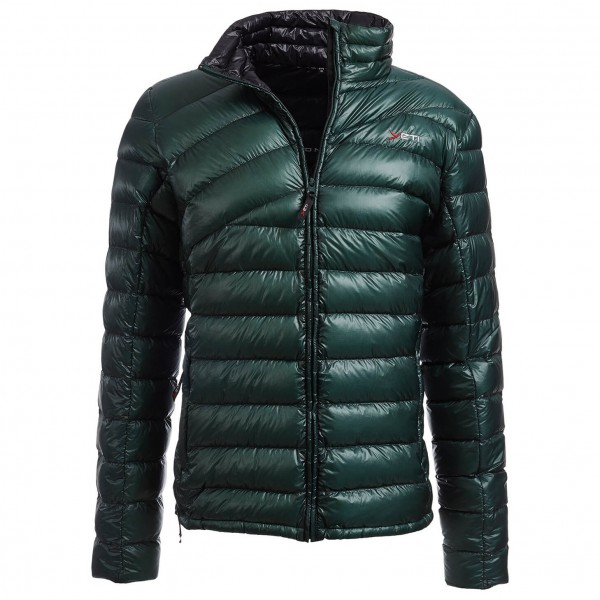 Yeti - Purity Lightweight Down Jacket - Untuvatakki