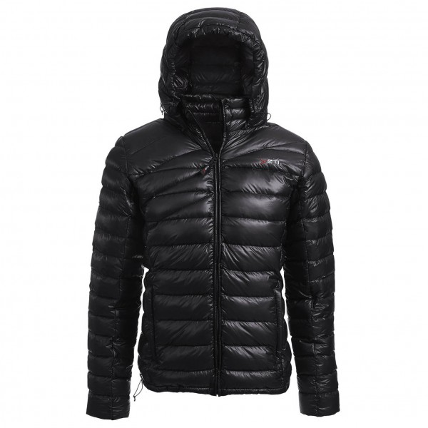 Yeti - Virtue LW Down Jacket With Hood - Doudoune