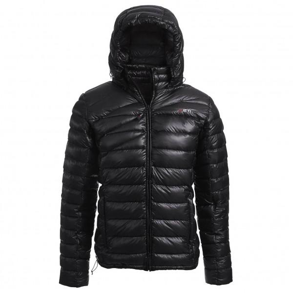 Yeti - Virtue LW Down Jacket With Hood - Untuvatakki