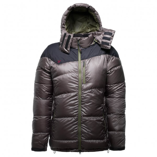 Yeti - Oak H-Box Jacket - Down jacket