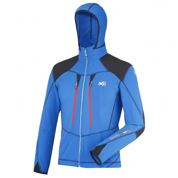 Millet - Pierra Ment Jacket - Synthetic jacket